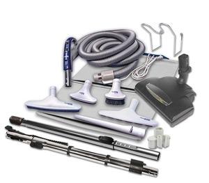 Powerstar Ps-5702 Attachment Kit, Powerstar Ultra 30' Pigtail