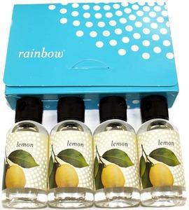 Rexair R-14937 Fragrance, Lemon 2 Oz 4Pk