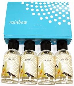 Rexair R-14939 Fragrance, Vanilla 2 Oz  4Pk