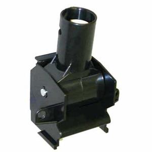 Rexair Replacement Rr-7200-3 Pivot Arm, W/Housing     Power Nozzle 2800 Black