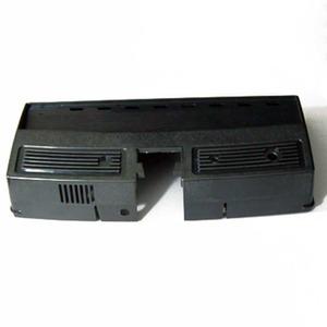 Rexair Replacement Rr-7225-3 Housing, Power Nozzle    2800 Black