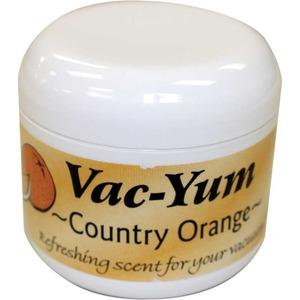 Vac-Yum Cs-8504 Country Orange, Vac-Yum  Fragrance 1.8Oz