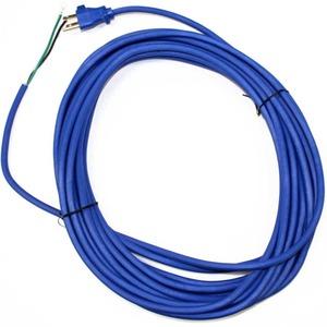Windsor Wi-23011 Cord, 18/3 Sjt Ribbed 40' Blu