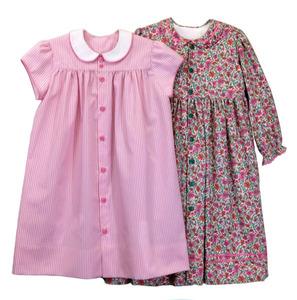 37642: Childrens Corner CC282 Ruthie Basic Yoke Dress Sewing Pattern Size 1-4