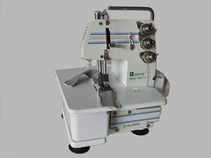 "Acme RXM-77-A Coverstitch Portable Machine 123 Needle 3-6mm 1/8-1/4""W, 3 & 4 Thread Cover Hem Stretch, Single Needle Chain Stitch, 1500SPM, 150W, 110V"