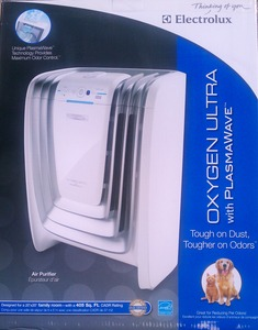 Electrolux EL500AZ Oxygen Ultra Pet Air Purifier Cleaner +Odor Sensor*