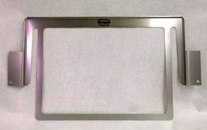 """39831: Fast Frames 101-032 Deep Bag Hoop Frame 12x8"""" Brother PR6, PR1000"""