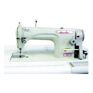 39863: Chandler CM8700 1-Needle High Speed Lockstitch Sewing Machine and KD Stand