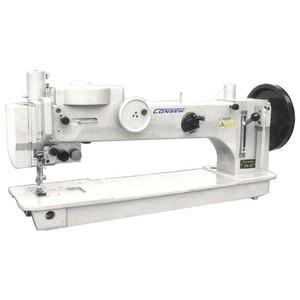 Consew  366-30 Heavy Duty, Single Needle, Straight Stitch and Zig-Zag, Long-Arm Machine