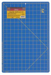 "Dritz D1046 12x18"" Inch Cutting Mat by Kai JAPAN"