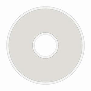 "Fil-Tec 12958 ""L""Style Cotton Light Grey Prewound Bobbin 10 Bobbin Tube: 75 yds/Bobbin"