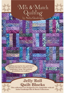 Anita Goodesign 121MAGHD Napkin Corners  Mini CollectionMulti-format Embroidery Design Pack on CD