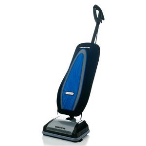 Oreck XL Power Plus T Vacuum - Blue - Factory Serviced
