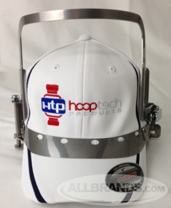 41056: HoopTech 599733 GEN2 Cap Hat Hoop Dream Frame-Only for Brother PR6, BL, Requires Tbar Gauge/Driver*