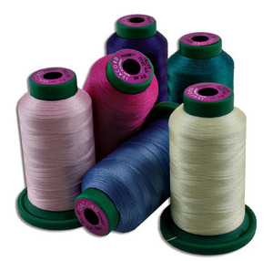 Isacord 2922 You Select 12 Colors Embroidery Threads, 40wt Poly, 1100Yd Cone Spools, UV Light Resistant