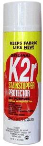 K2R Stain Stopper 12 oz. Aerosol 6 Pack