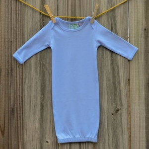 578df23d5 Embroidery Blanks Boutique Infant Gowns