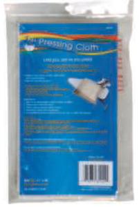 Dritz 82443 Non Stick Press Cloth for Ironing Boards and Steam Presses