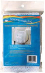 "Dritz DCC82429 Sneaker Tennis Shoe Wash Bag 15.5"" x 18"" 100% Polyester"