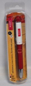 42266: Bohin 91472 Mechanical Chalk Pencil 3 in 1