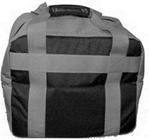 "P60228 Serger Tote Bag, Nylon Canvas Carrying Case 16""L x 12""w x 12"""