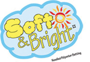 "The Warm Company WP1811 Soft & Bright Craft 34""x45"" 20/Case Batting"