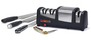 Chef Choice Hybrid Angle Select 15/20° Knife Sharpener EdgeCraft USA