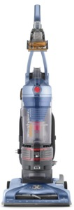 Hoover UH70210 T-Series WindTunnel Pet Rewind Bagless Upright Vacuum Cleaner