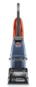 Hoover C3820 Commercial SteamVac & Spot Carpet Cleaner, Gallon Tank +Detergent