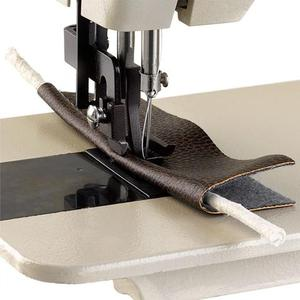 """Reliable 1/4"""" Inner & Outer Welt Feet Foot Set for Barracuda 200ZW Portable Walking Foot Sewing Machines"""