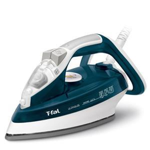 T-Fal FV4476UO Ultraglide Easycord Premium Steam Iron Ceramic Soleplate