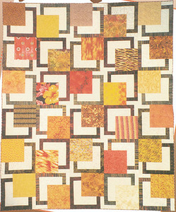 43148: Maple Island Quilts 93-1055 BQ Quilting Pattern