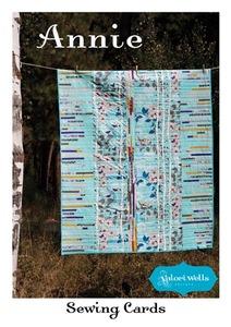Valori Wells Designs Annie Sewing Pattern