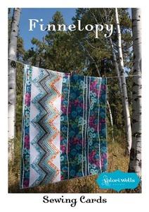 Valori Wells Designs Finnelopy Sewing Pattern