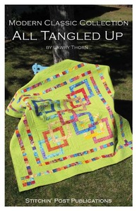 Valori Wells Designs All Tangled Up Sewing Pattern