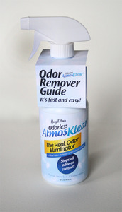 Mary Ellen Products, Inc. Odorless Atmosklear 16 fl.oz.-Real Odor Eliminator