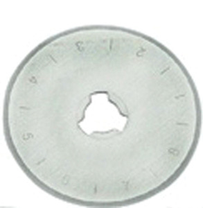 Havels 28mm Chenille Rotary Cutter Blades 2ct