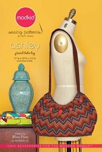 modkid Ashley Sewing Pattern