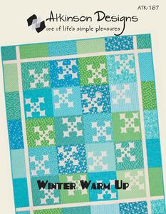 Atkinson Designs Winter Warmp Up Sewing Pattern
