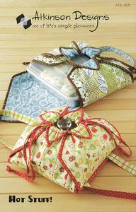 Atkinson Designs Hot Stuff! Sewing Pattern