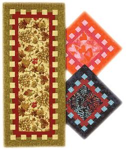 Atkinson Designs Waffle Time Sewing Pattern