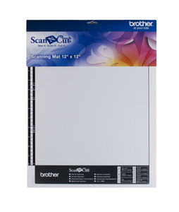 Brother CAMATS12 Photo Scanning Mat 12x12in for Scan N Cut Cutter Machines* CM650W, CM550DX, CM350R, CM250, CM100DM