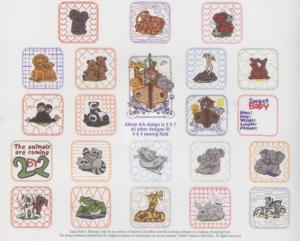 Dakota Collectibles 970141 Noah's Ark Babies Multi-Formatted CD
