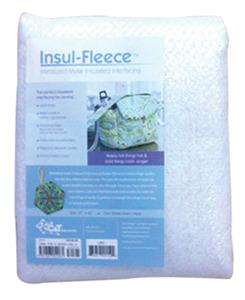 "Pellon Insul-Fleece 45"" x 10 yds Bolt Polyester Fleece Interfacing"