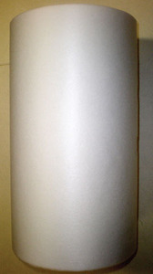 "4217: Pellon PP911FF-W Fusible Featherweight Interfacing White 20""x40yd Roll"
