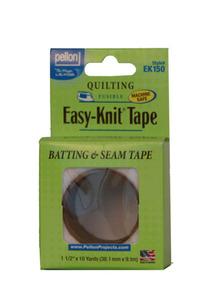 """Pellon EZ Knit Fusible Tape 1.5"""" x 10yds"""