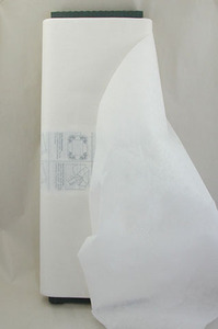 "Pellon 2455 StitchNTear Stabilizer Interface Backing 12""x10Yd Bolt White"