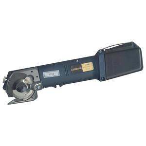 "Consew 501P HD Heavy Duty Cordless Handheld 2"" Rotary Shear Cutter, Fabrics to Rugs Cutting Machine"
