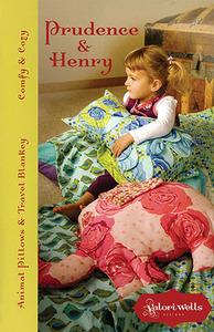 Stitchin' Post Prudence & Henry Patterns Sewing Pattern