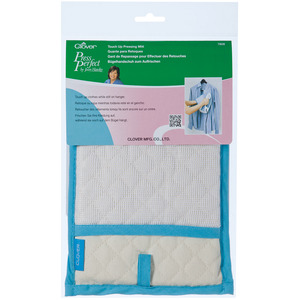 Clover Touch Up Pressing Mitt